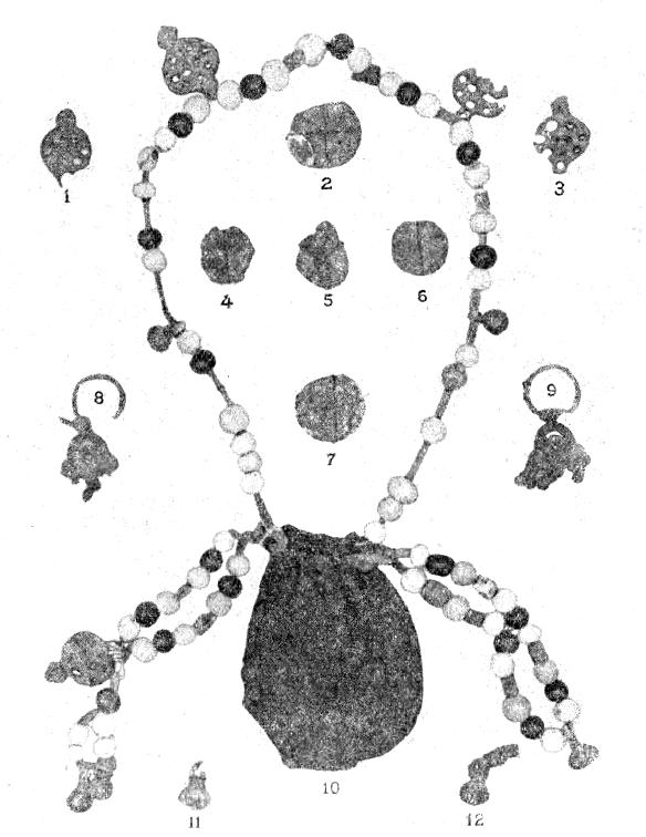 Женские половые органы якуток фото 604-23